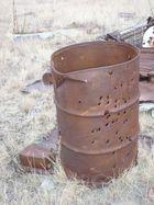 Wild West 1880 - Victim to gunfire...