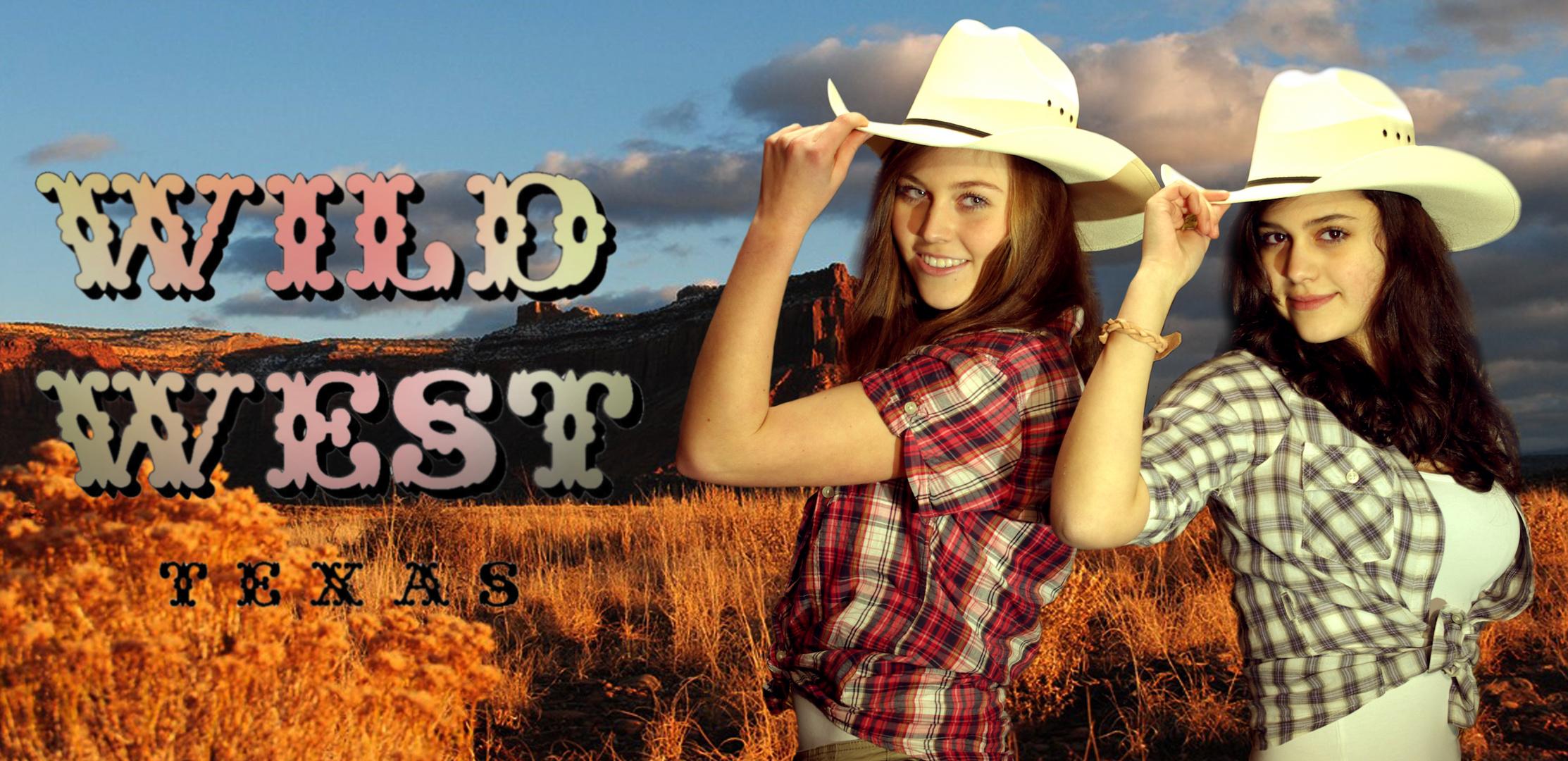 Wild West Texas