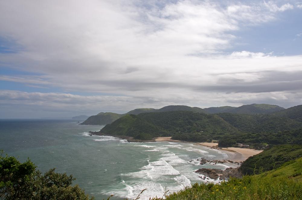 Wild Wild Coast Line