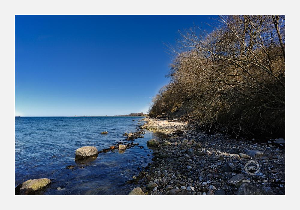 Wilde Küste 5