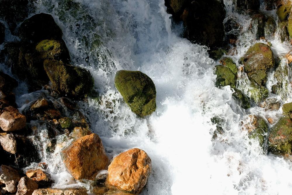 ,,Wilde Wasser,,