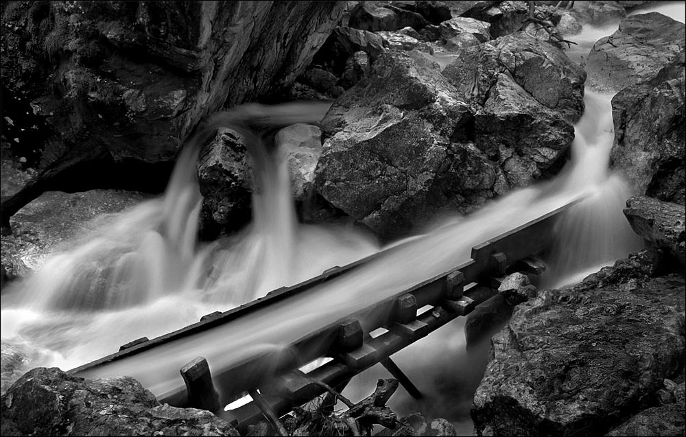 wilde Wasser II