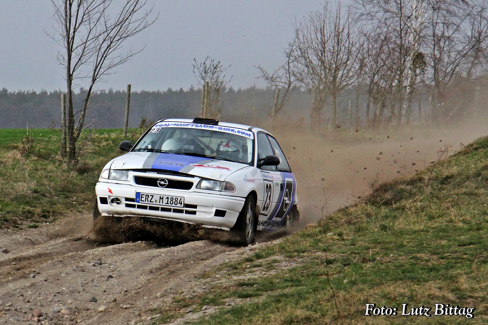 Wilder Opel