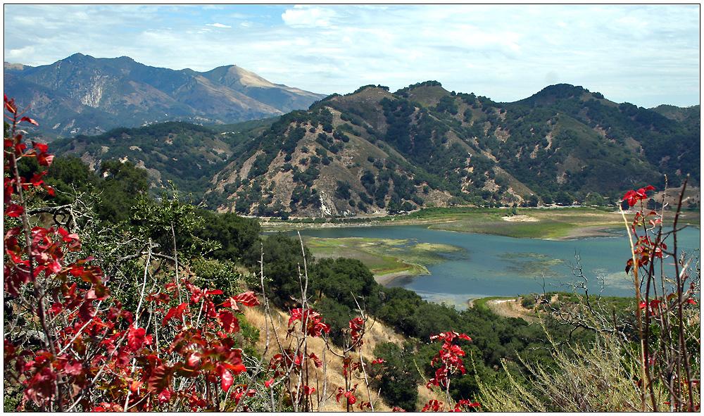 Wildes Kalifornien