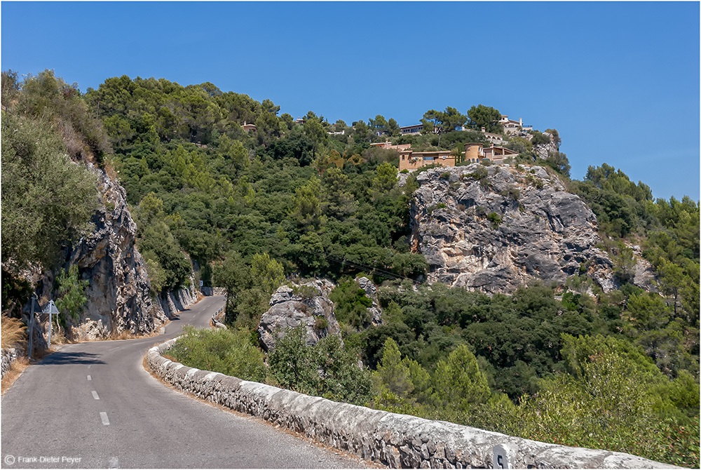 Wildes Mallorca