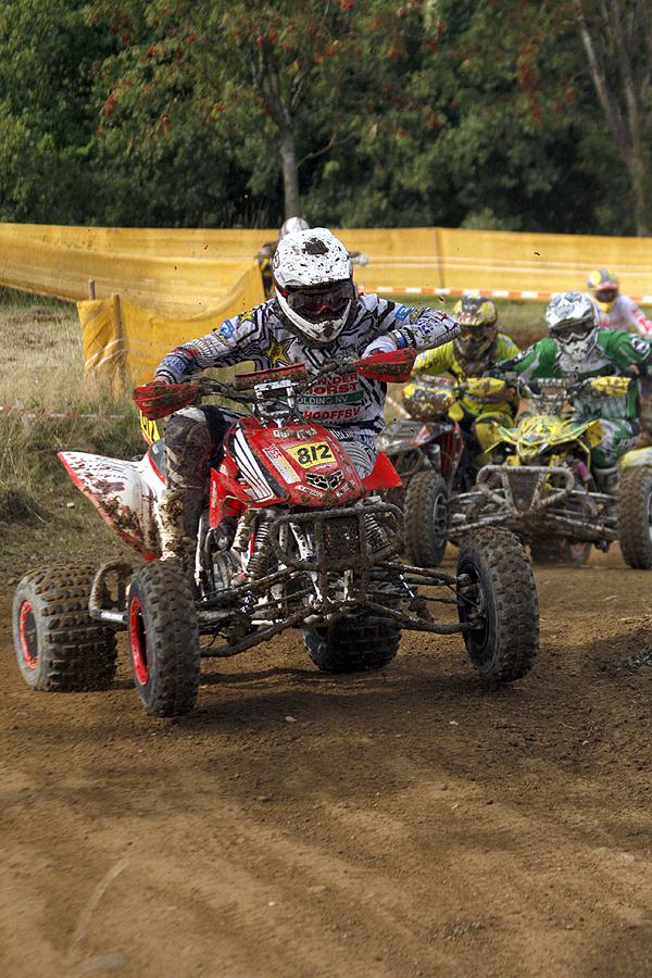 Wildes Race (3)