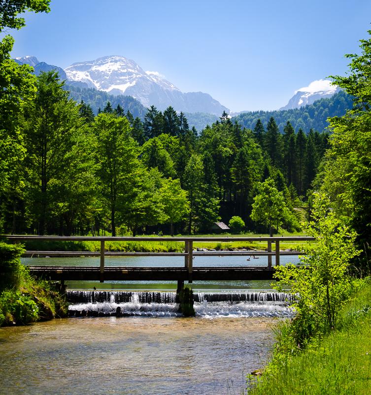 Wildpark Grünau