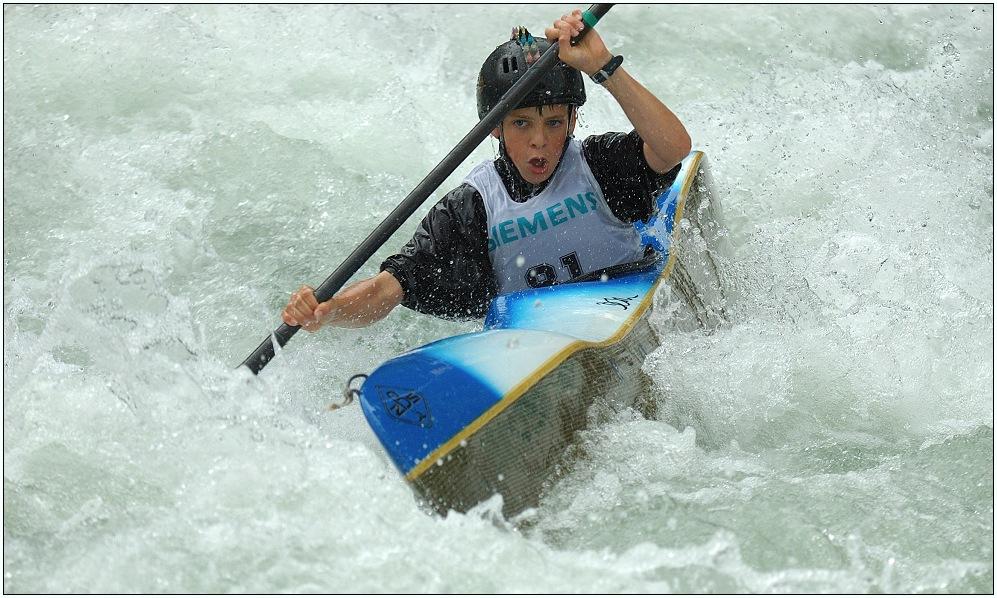Wildwasser (junior)
