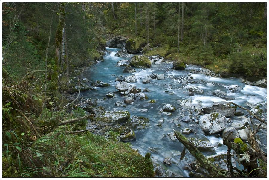 Wildwasserweg #1