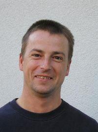 Wilfried Bedek