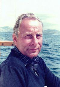 Wilfried von Kalckstein
