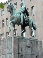 Wilhelm I. Denkmal in Essen von Markus Faroß im August 2012!
