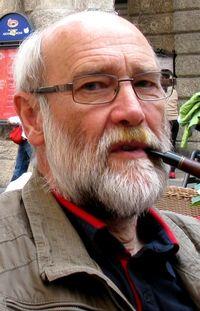 Wilhelm Staatz