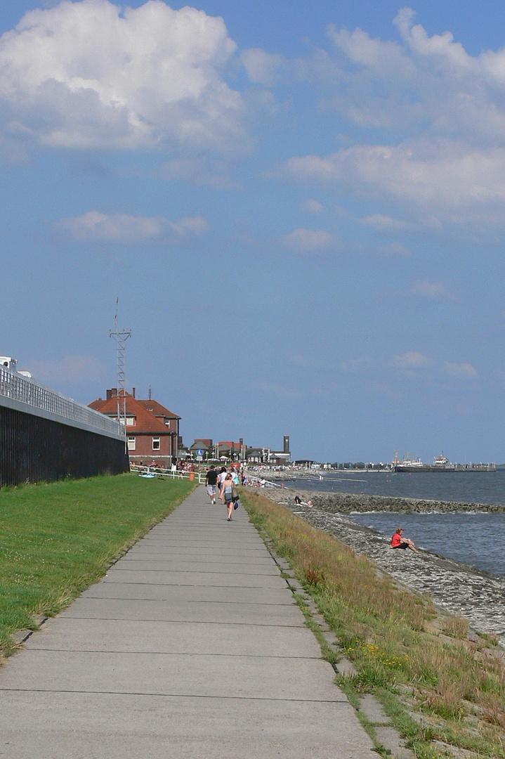 Wilhelmnshaven III