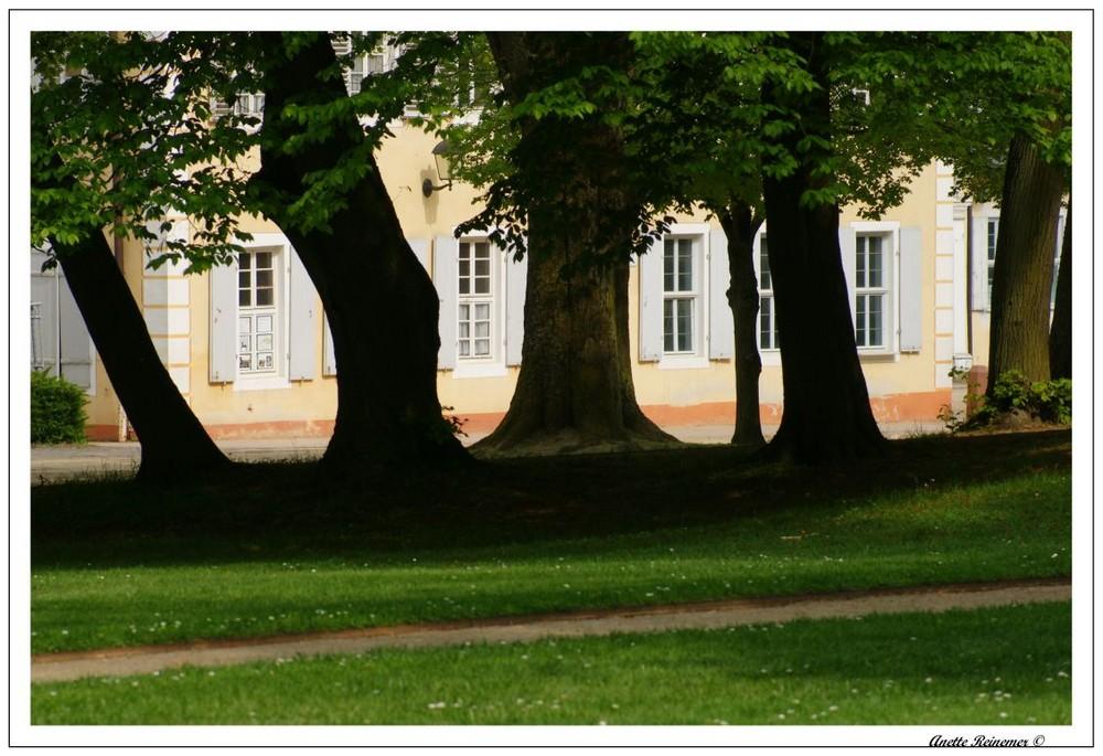 Wilhelmsbad