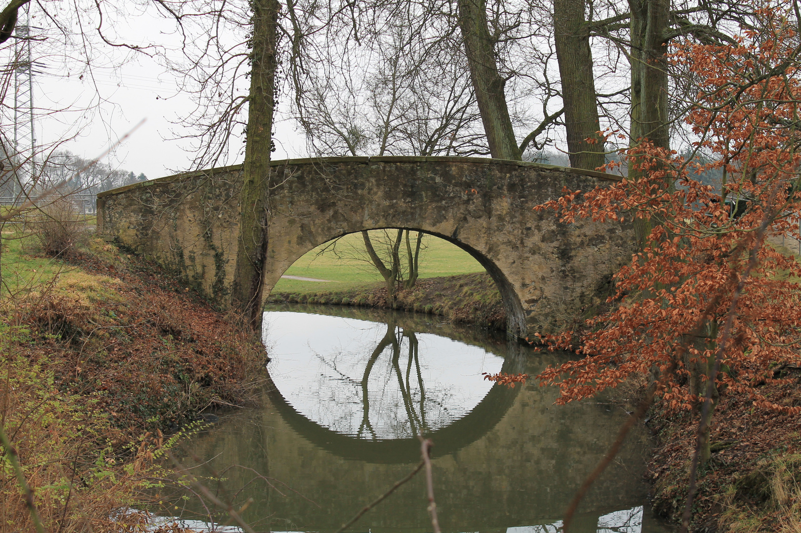 Wilhelmsbad in Hanau