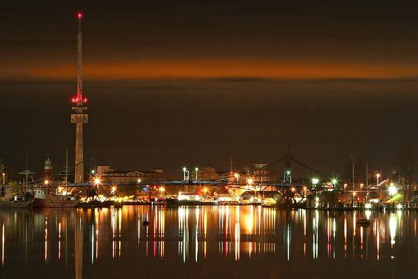 Wilhelmshaven, Binnenhafen