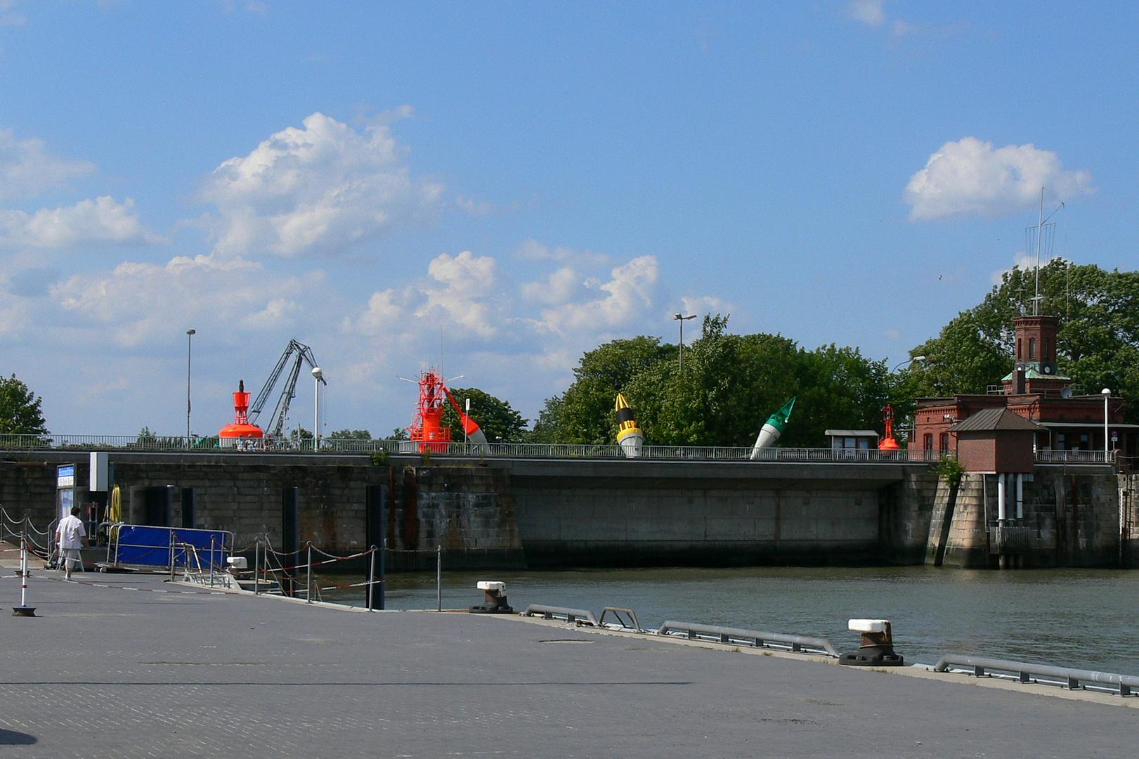 Wilhelmshaven I