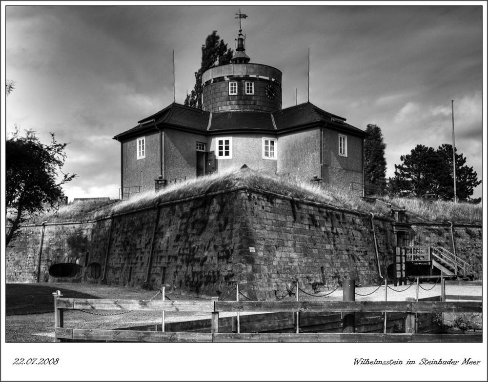 Wilhelmsstein