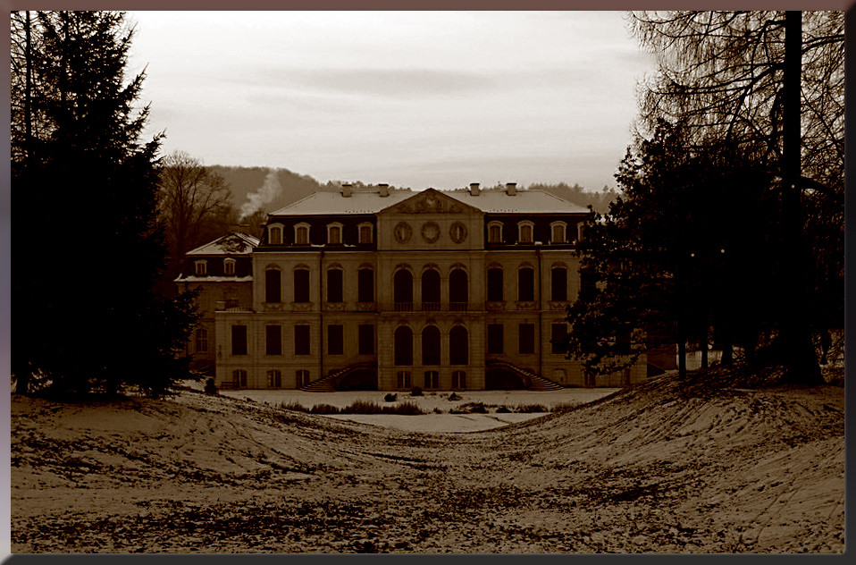 Wilhelmstal