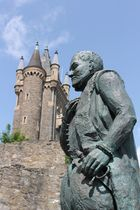 Wilhelmsturm in Dillenburg