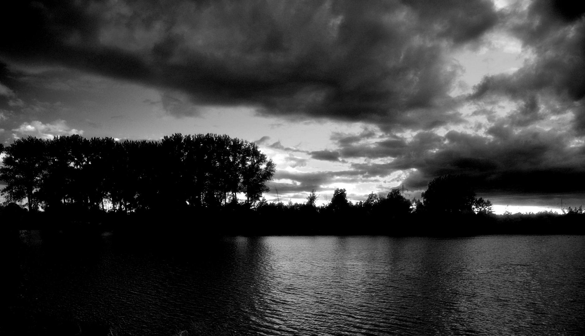 Wilkenburger See