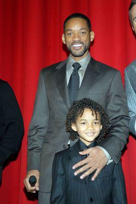 Will Smith und Jaden Christopher Smith