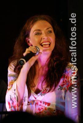 Willemijn Verkaik, Musicalstars in Concert 2