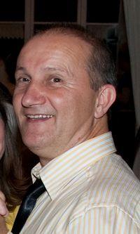 Willi Bernardin