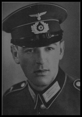 Willi Niemetz, gef. 1. März 1942