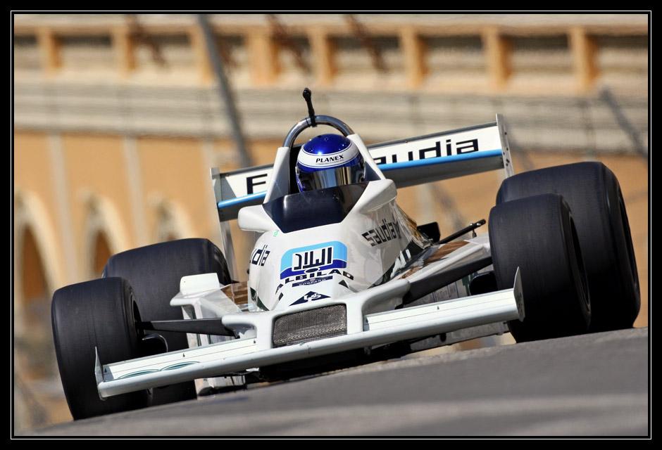 Williams FW06 von 1978 (für Stefan ohne Grün)