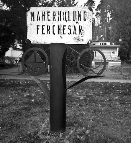 Willkomen in Brandenburg