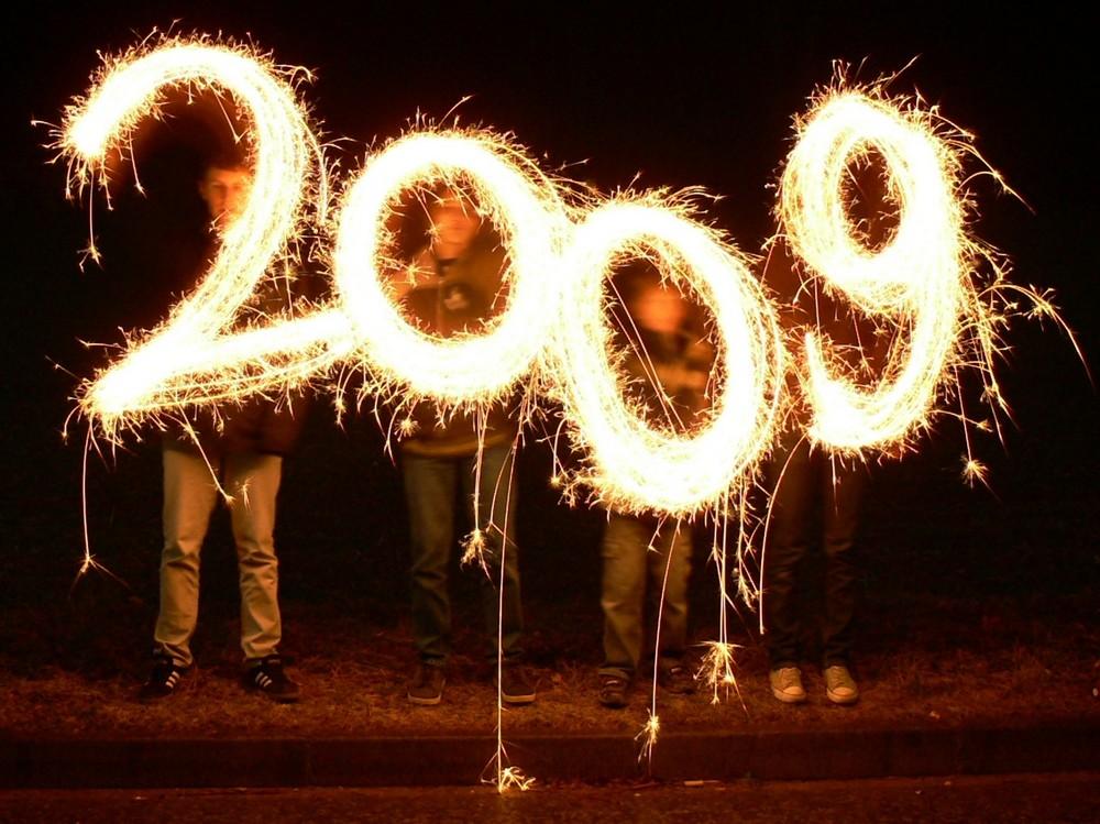 Willkommen 2009