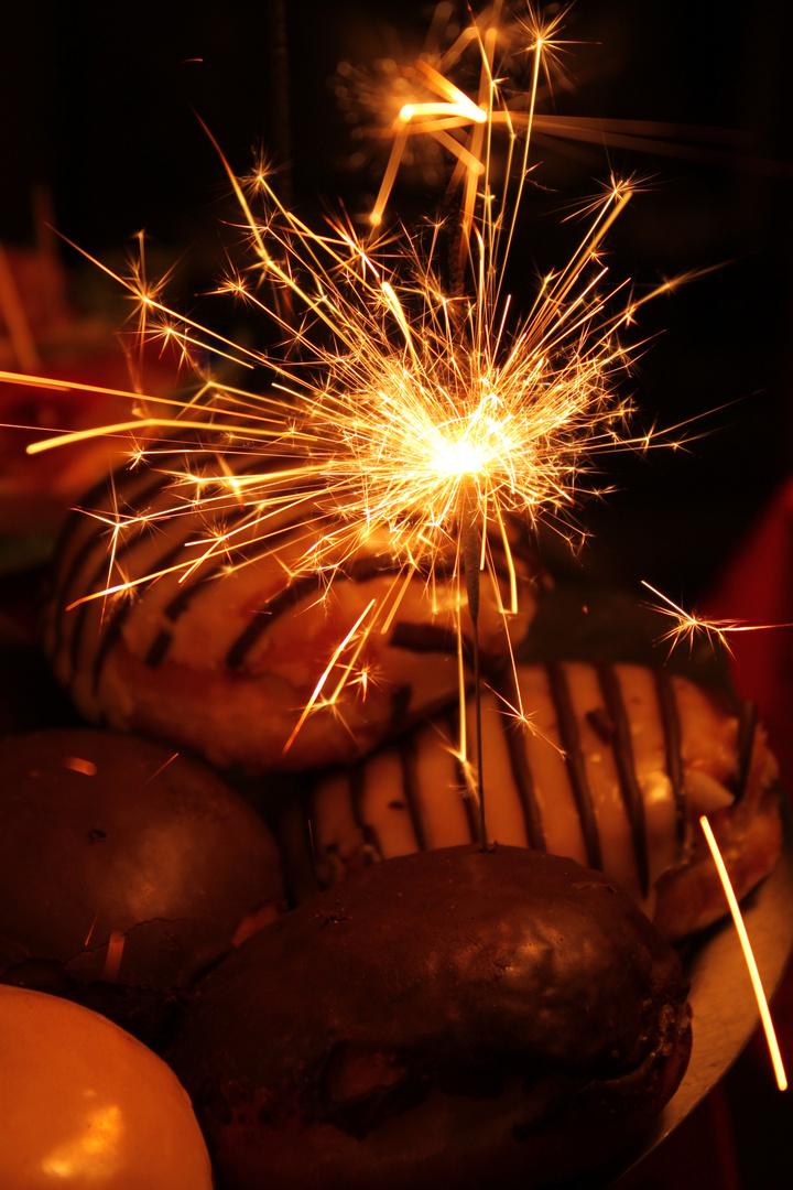 Willkommen 2011!