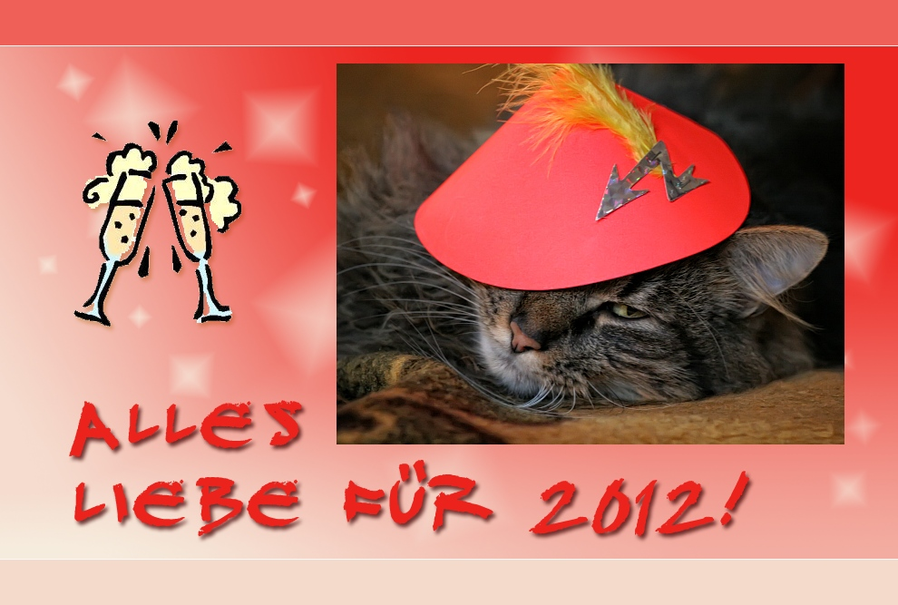 Willkommen 2012