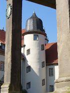 Willkommen auf Schloss Buchenau