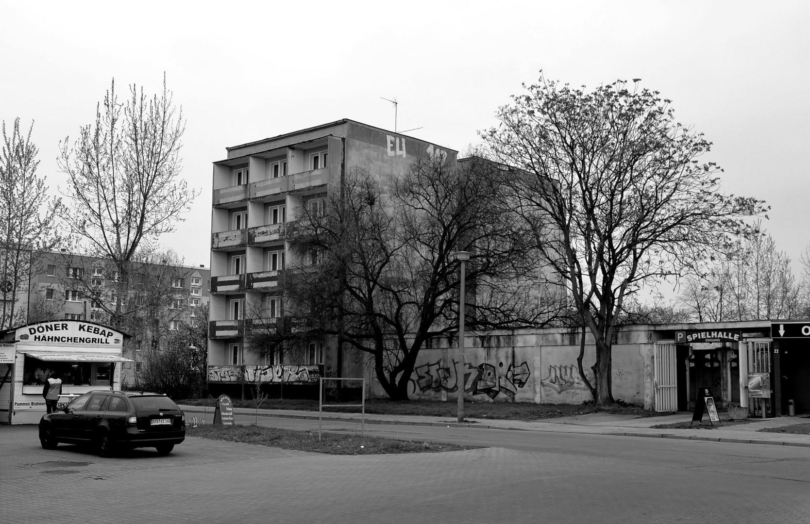 Willkommen in Brandenburg/ Havel II