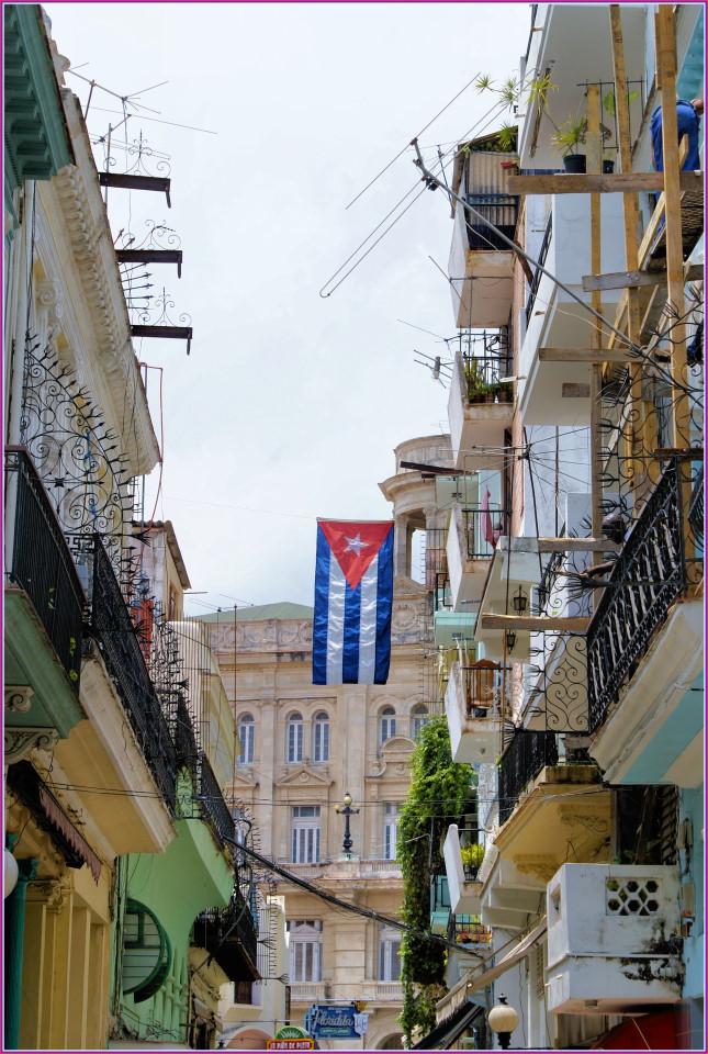 Willkommen in Cuba!