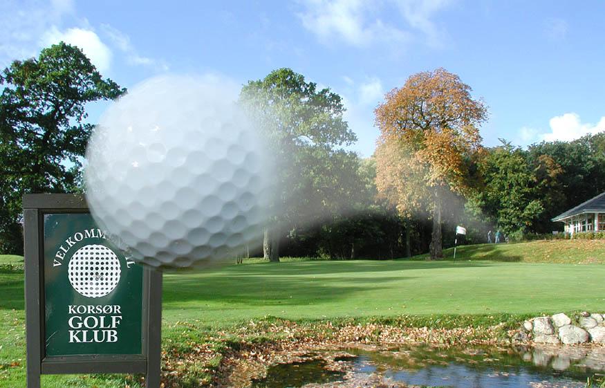 Willkommen in Korsør Golfclub