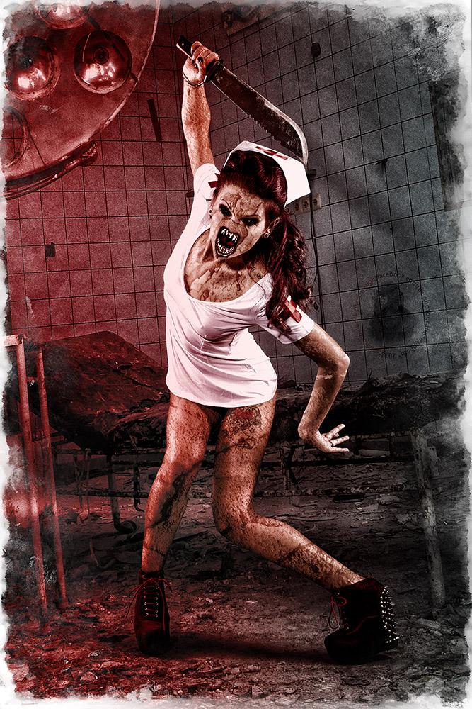 Willkommen in Silent Hill