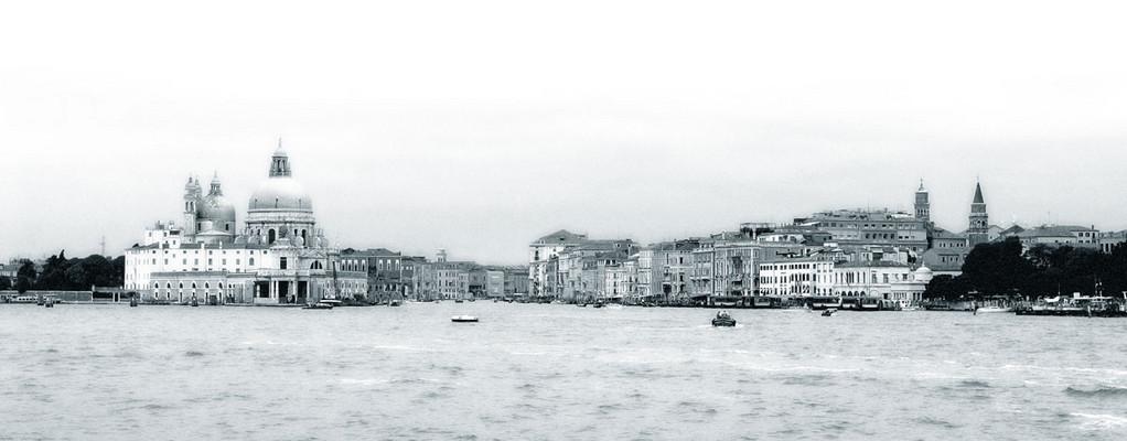 Willkommen in Venetien
