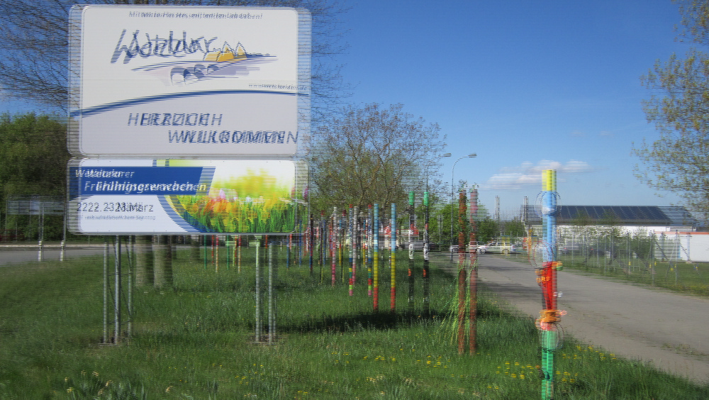 Willkommen in Wetzlar