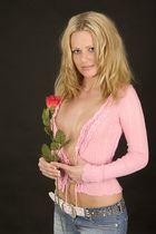 Willst Du diese Rose haben....