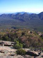 Wilpena Pound - St.Mary Peak