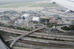 Wimmelbild Fraport