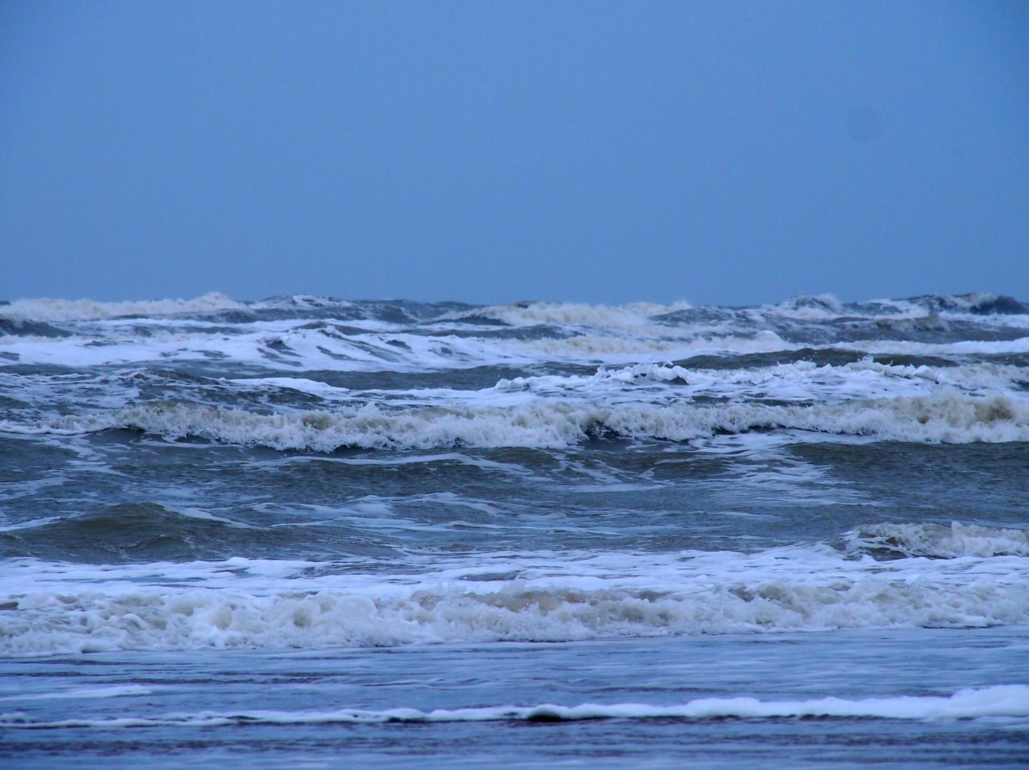 ... wind ...