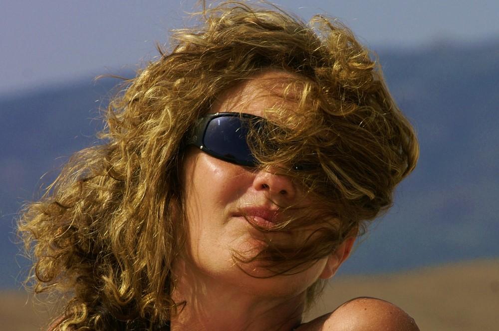 Wind-Genuß