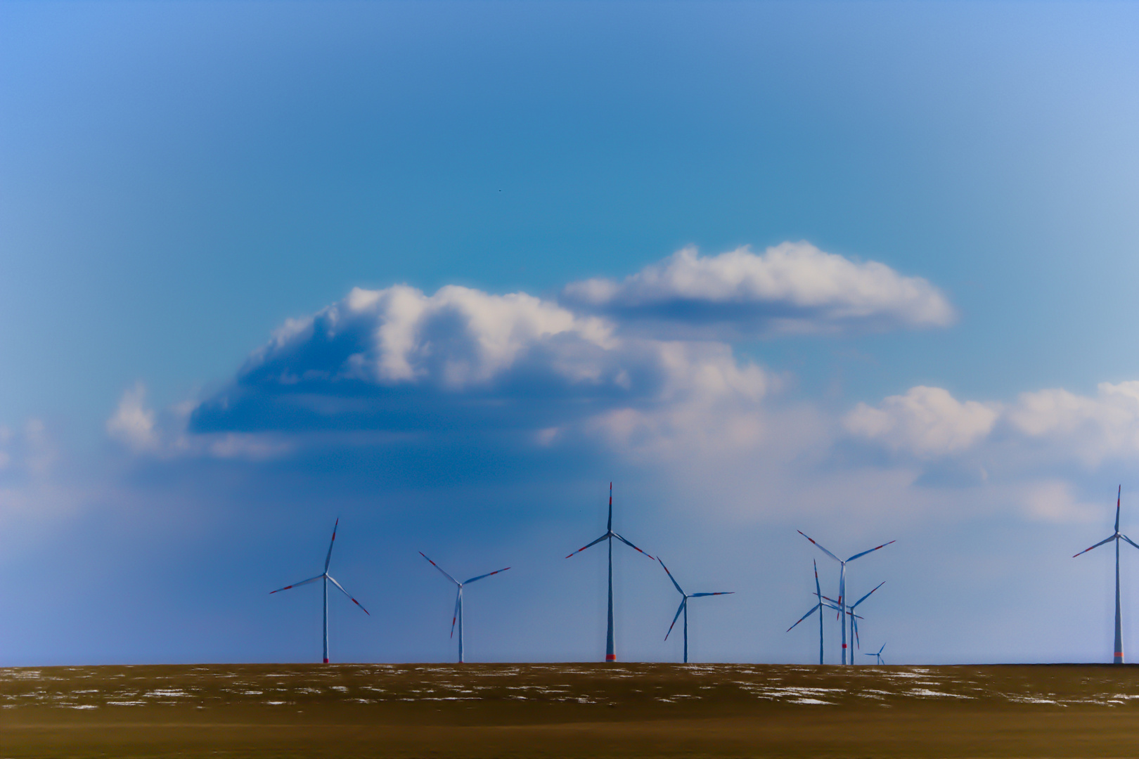 Wind - Kraft