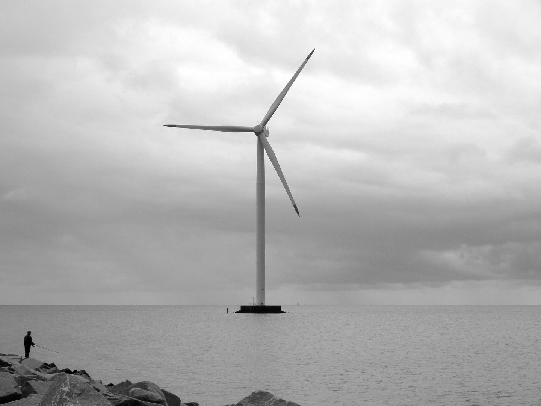 Wind // Kraft II