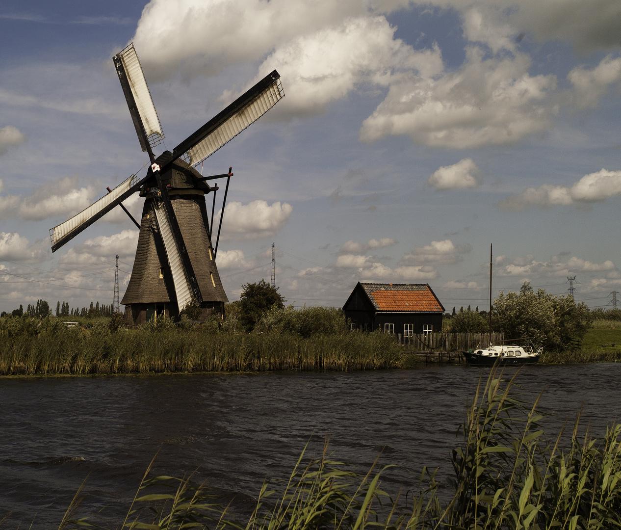 Wind, Windmühle, Zubehör ...